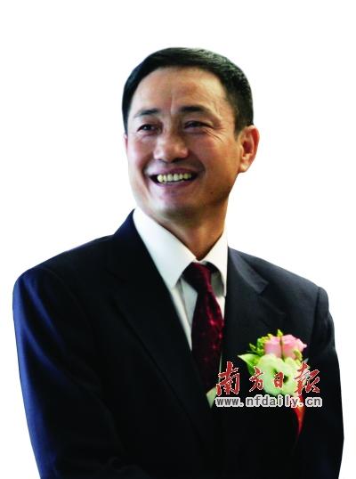高德软件CEO成从武:移动互联时代,地图应用商机无限