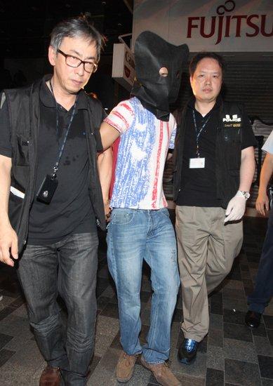 北京一女大学生赴港旅游 旅馆内遭印度男子强奸