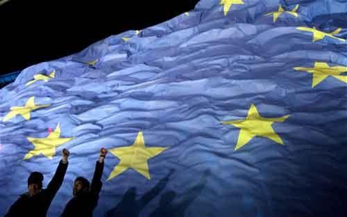 欧洲民调:英国人称法国为欧洲最傲慢民族