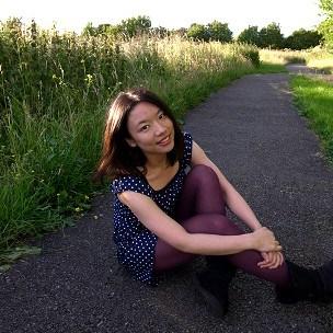 在英中国留学女生:感谢生命中的每一次遇见(图)