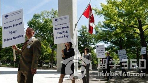 加拿大签证官罢工 学生签证审批影响不大