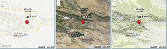 新疆乌鲁木齐发生4.0级地震