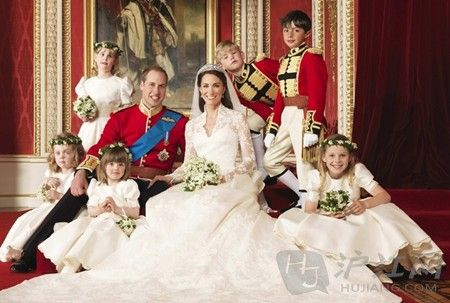 凯特王妃临盆在即 英国王室宝宝必知的6件事