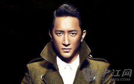 韩庚加盟《变形金刚4》携手李冰冰共演大片