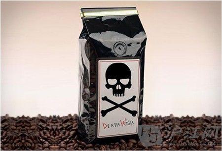 全球最提神咖啡 一杯可致数晚失眠