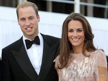 贝克汉姆戏言:威廉王子夫妇应给新生儿取名大卫