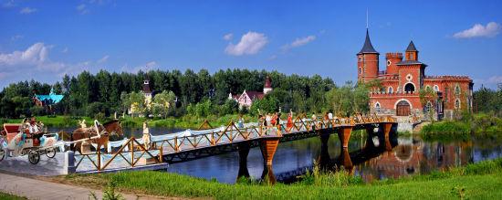 巴甫洛夫城堡
