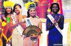 世界小姐菲律宾佳