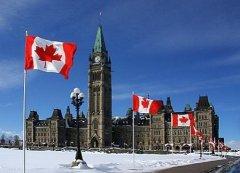 加拿大联邦技术移民重启 四海方