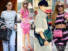 Girl Chanel衣服