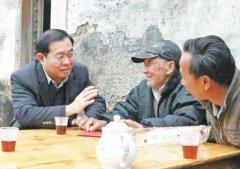 市长郭锋检查节前安全生产工作