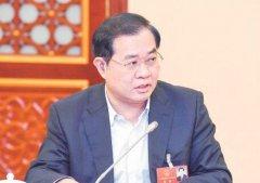 市长郭锋谈习近平总书记重要讲话