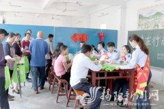 揭西县国税局、地税局联合开展