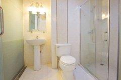 小户型卫生间怎么实现干湿分离?